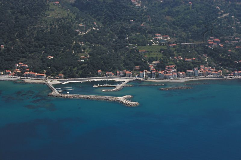 Hotel Baia Delle Sirene Marina Di Camerota Sa